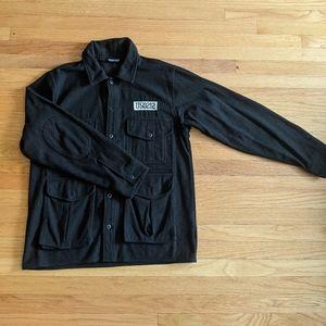 Undefeated Shirt Jacket